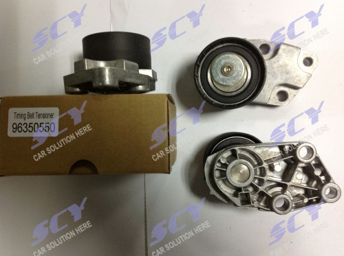 small resolution of timing belt tensioner for chevrolet chevy aveo aveo5 96350550 25183772 oem number 96350550 25183772 shanghai jinyi industry trade co ltd