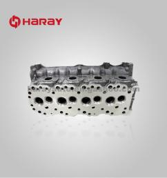 engine parts high quality cylinder head 2l old 2lt for toyota 11101  [ 1000 x 1000 Pixel ]