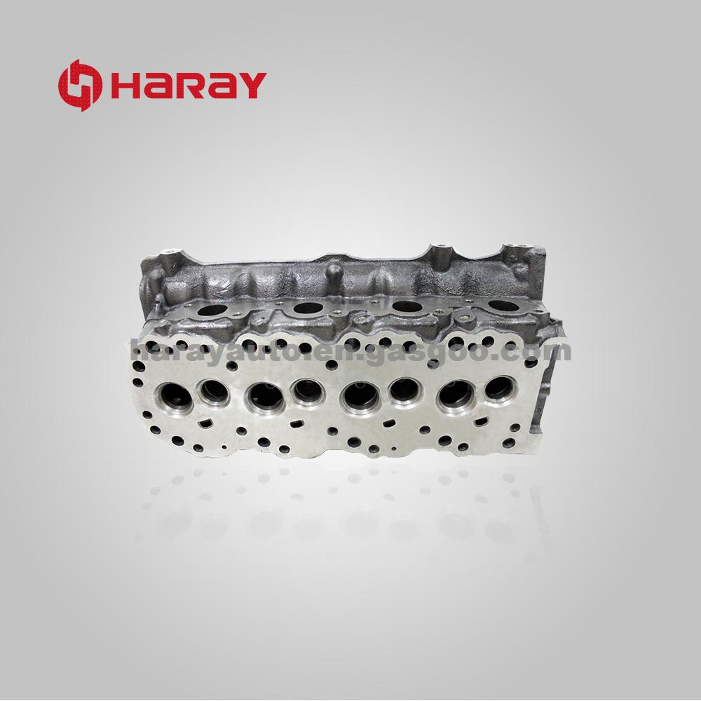 hight resolution of engine parts high quality cylinder head 2l old 2lt for toyota 11101