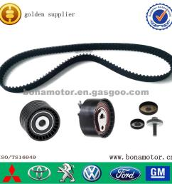 timing belt kit for renault logan 130c13191r [ 945 x 945 Pixel ]