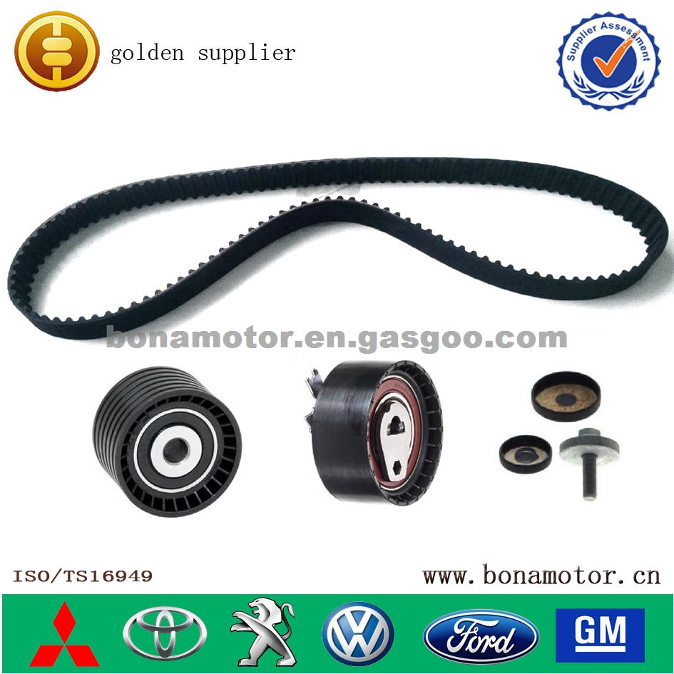medium resolution of timing belt kit for renault logan 130c13191r