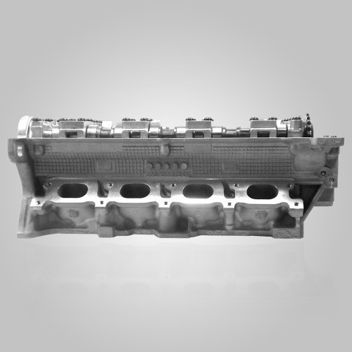 small resolution of petrol complete engine cylinder head for vw agu afy aeb 06b103373ap 910028 oem number 06b103373ap chongqing haray international business co ltd