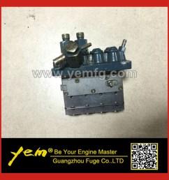 kubota v1505 fuel injection pump [ 900 x 900 Pixel ]