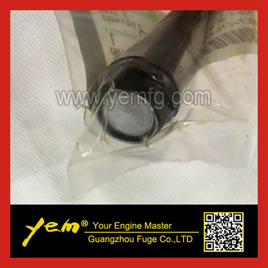 medium resolution of kubota v1505 cylinder head screw 16241 03450
