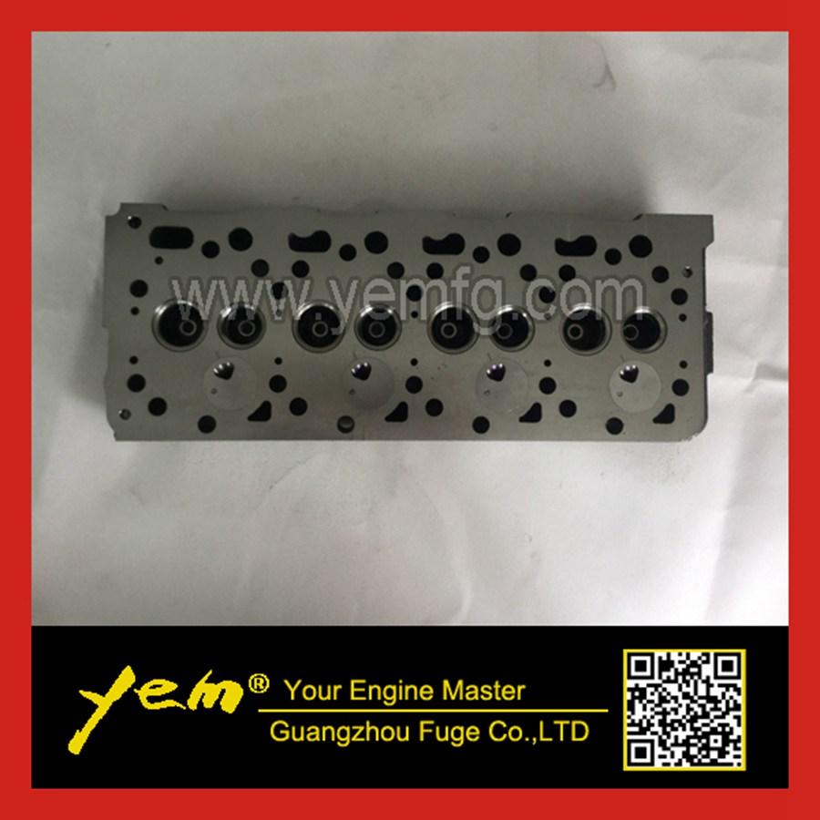 hight resolution of kubota v1505 cylinder head 1g677 03040
