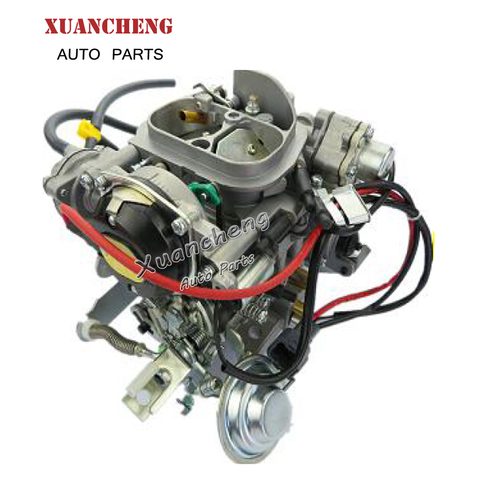hight resolution of new carburetor fit for toyota 22r 1981 1995 pickup 1981 1988 hilux 21100