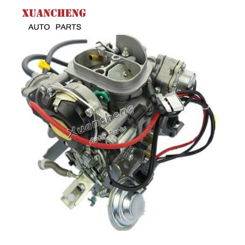 small resolution of new carburetor fit for toyota 22r 1981 1995 pickup 1981 1988 hilux 21100