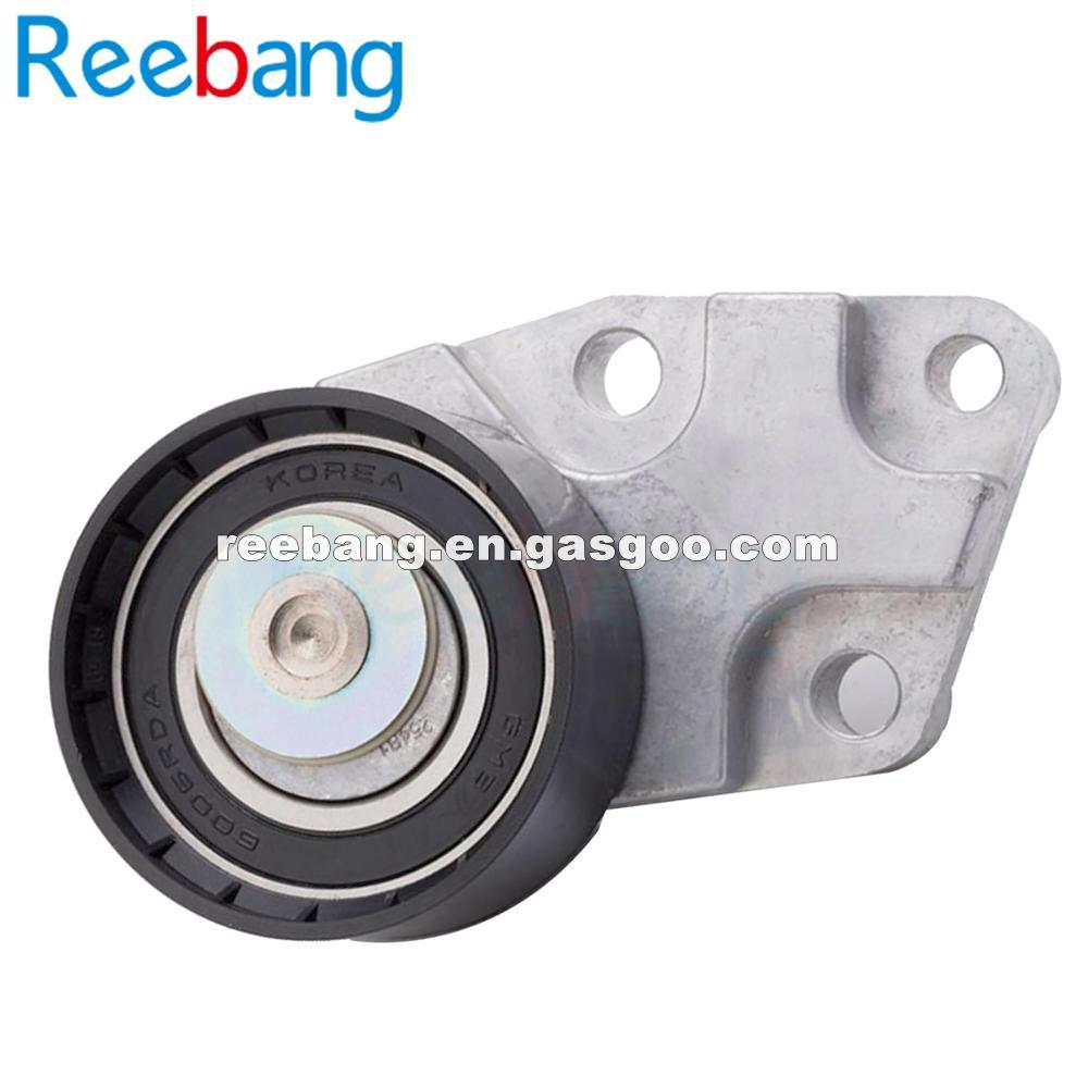 hight resolution of reebang timing belt tensioner for chevrolet aveo daewoo lanos 96350550