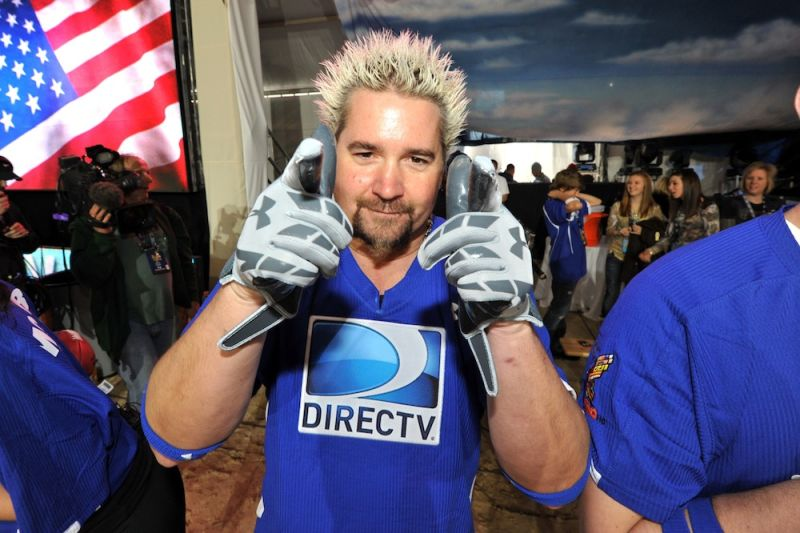 taylor kitchen scale countertops for kitchens guy-fieri — gawker