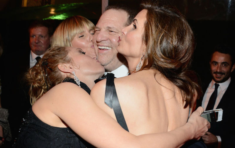 Image result for harvey weinstein girls