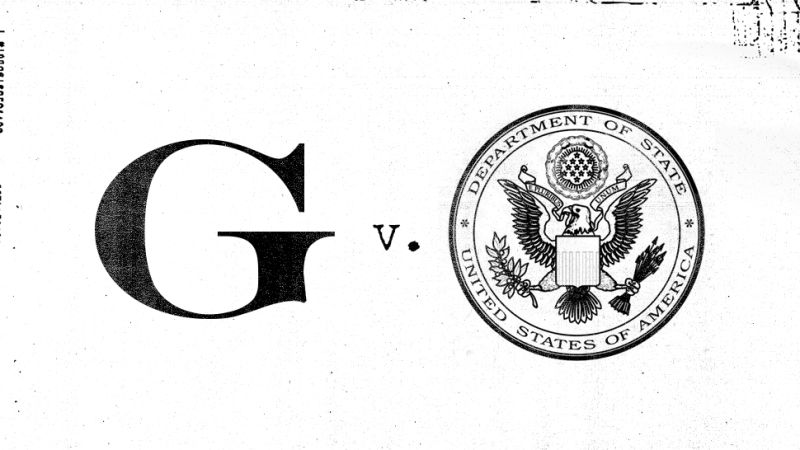 Gawker v. Department of State
