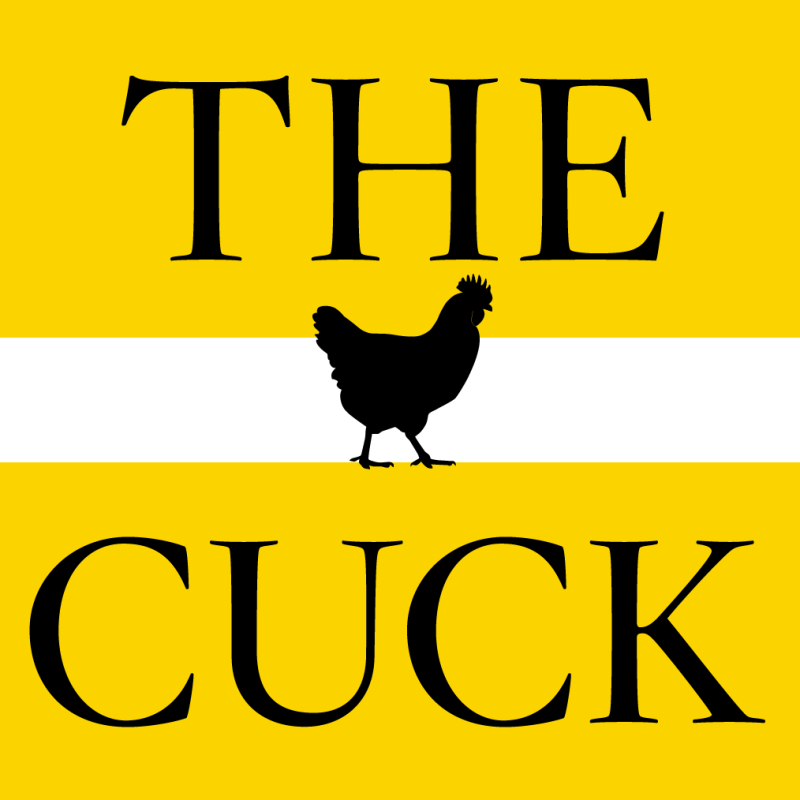 Image result for cuck
