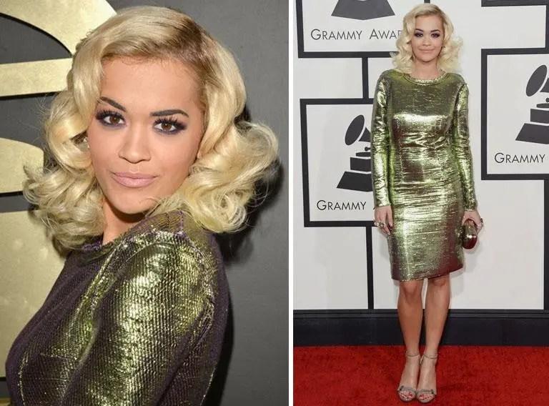 7 Makeup Ideas For A Green Dress