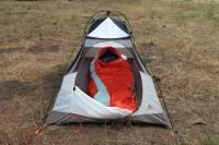 Hammock vs. Tent: The Great Sleep