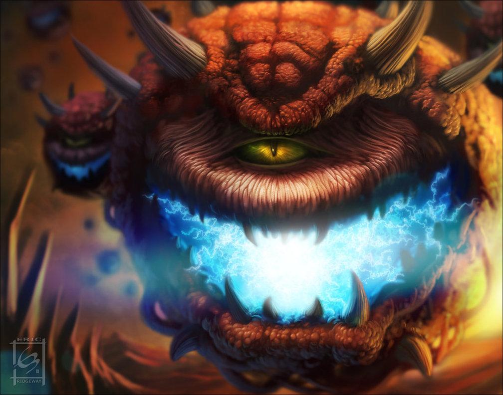 3d Dragon Eye Wallpaper Born Again The Monsters From Doom
