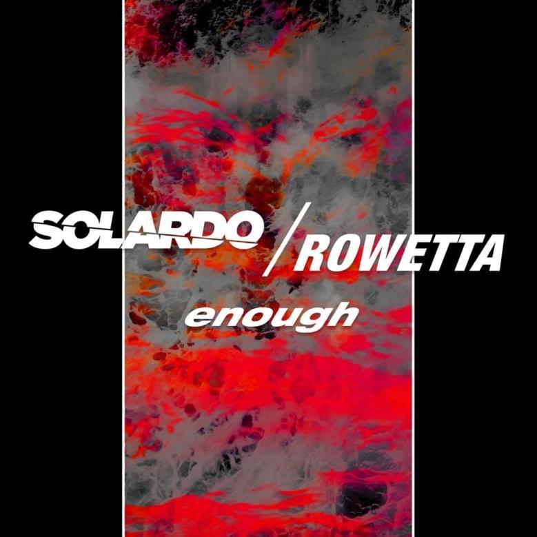 Solardo & Rowetta – Enough Lyrics   Genius Lyrics
