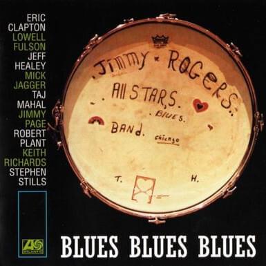 Sweet home chicago guitar pro tab. The Jimmy Rogers All Stars Sweet Home Chicago Lyrics Genius Lyrics