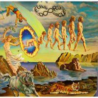 The Doors - Full circle Lyrics and Tracklist | Genius