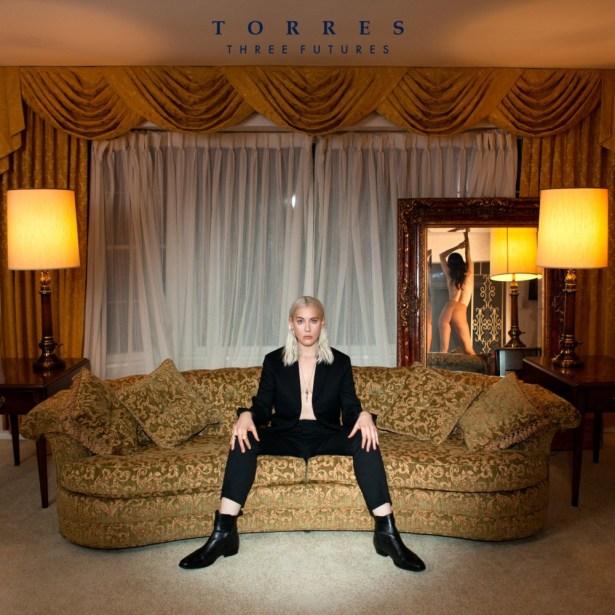 TORRES - Three Futures ile ilgili görsel sonucu