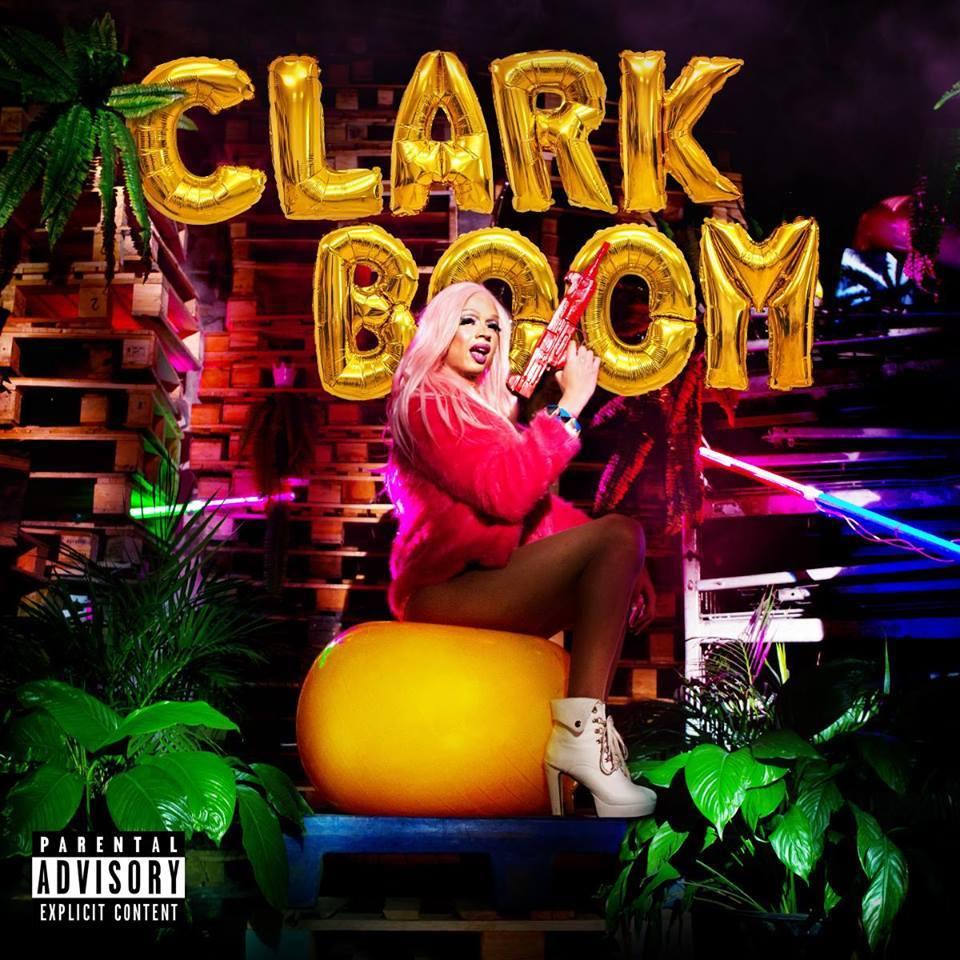 Resultado de imagem para lia clark clark boom