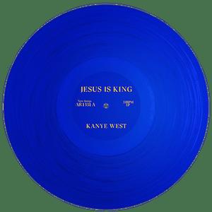 New Album] Jesus Is King - Kanye West | Genius