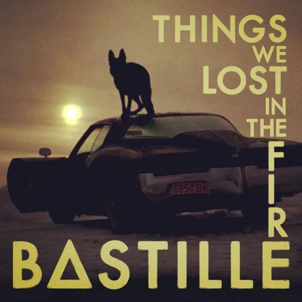 Bastille Lost In Fire Lyrics Genius