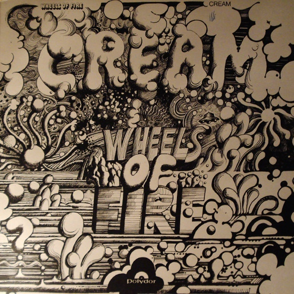 Cream  White Room Lyrics  Genius Lyrics
