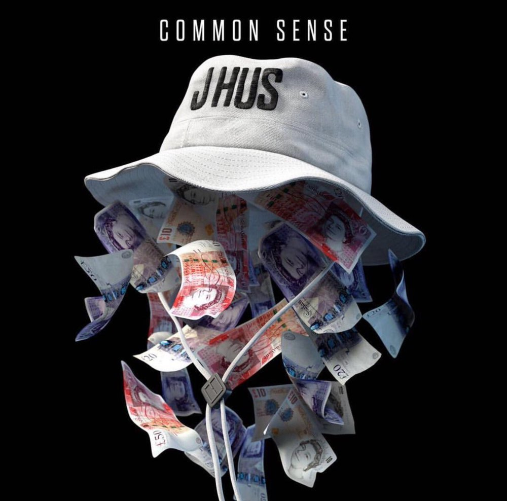 Image result for j hus common sense