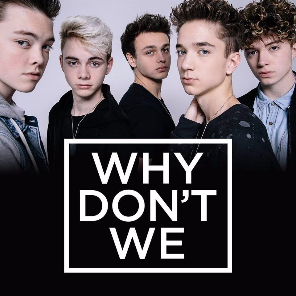 Why Don't We Lyrics, Songs, And Albums  Genius
