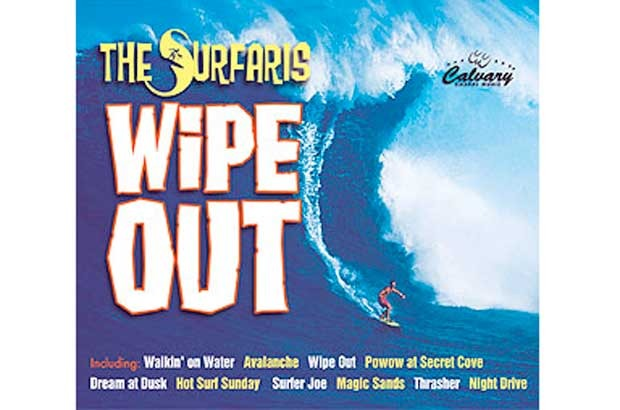 The Surfaris  Wipe Out Lyrics  Genius Lyrics