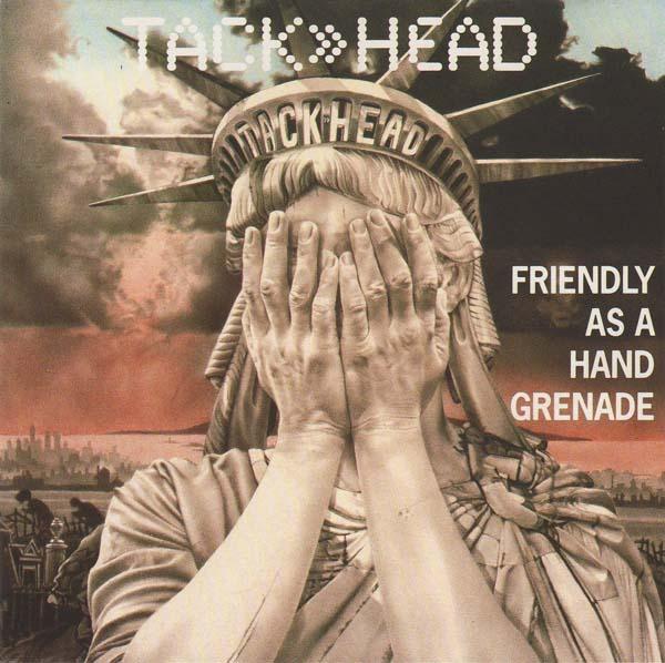 tackhead airborne ranger lyrics