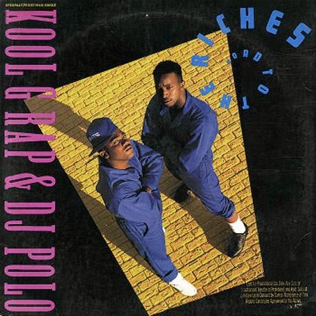 Kool G Rap Amp DJ Polo Road To The Riches Lyrics Genius