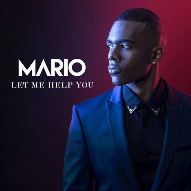 Let Me Love You Lyrics Mario