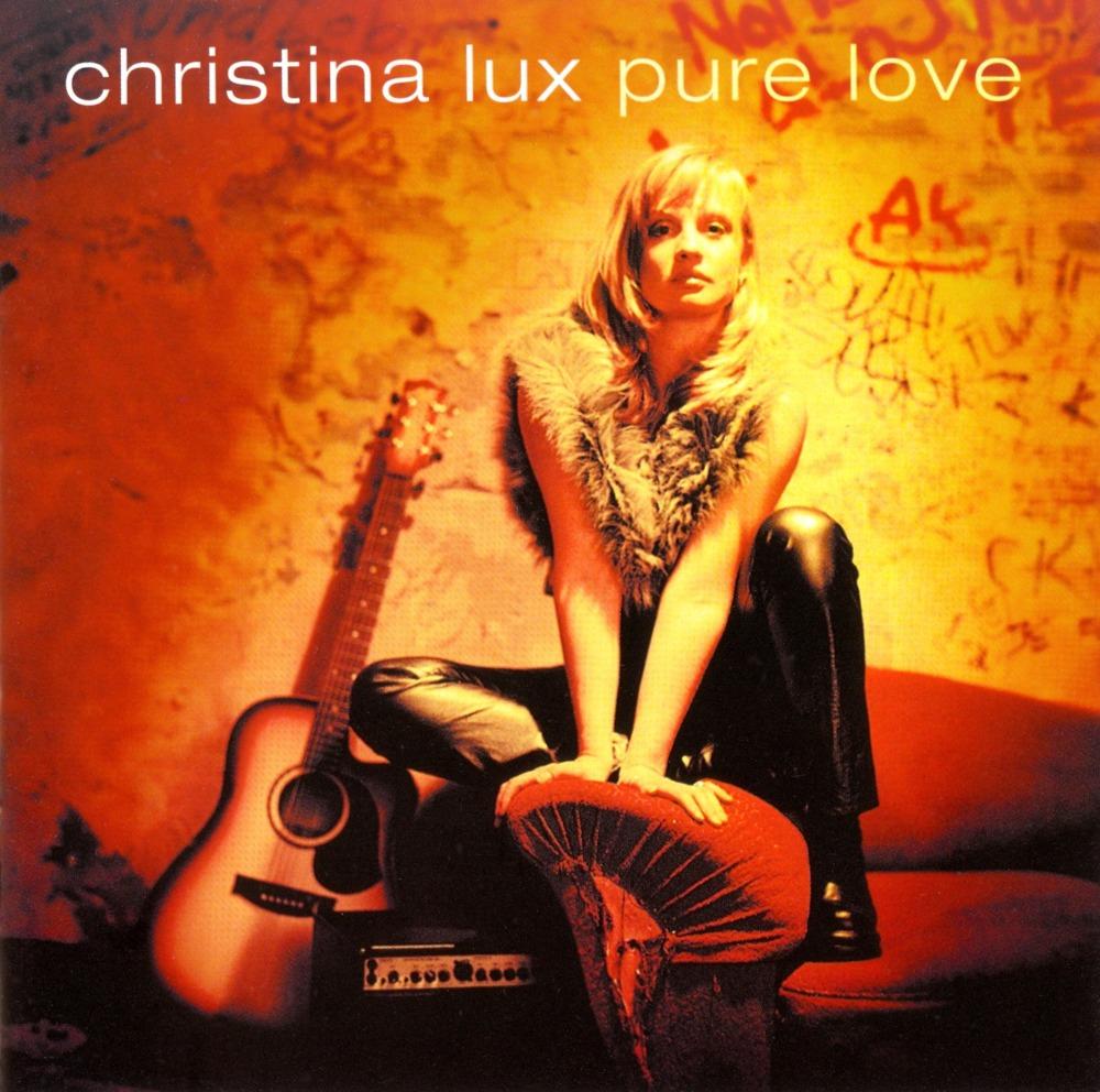 Christina Lux – Let It Flow Lyrics   Genius Lyrics