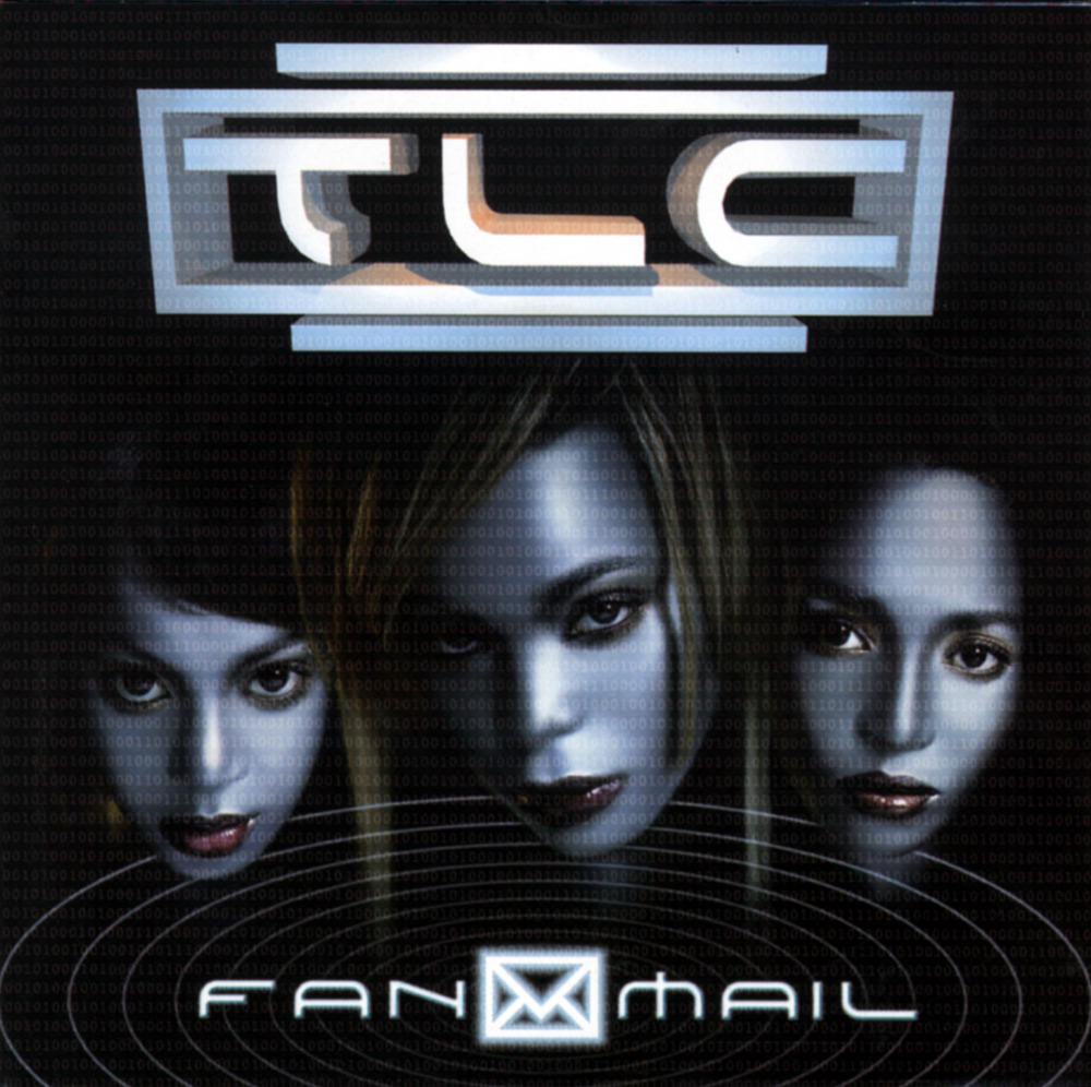 Image result for tlc fanmail