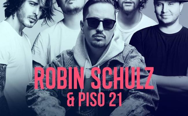 Robin Schulz Piso 21 Oh Child Lyrics Genius Lyrics