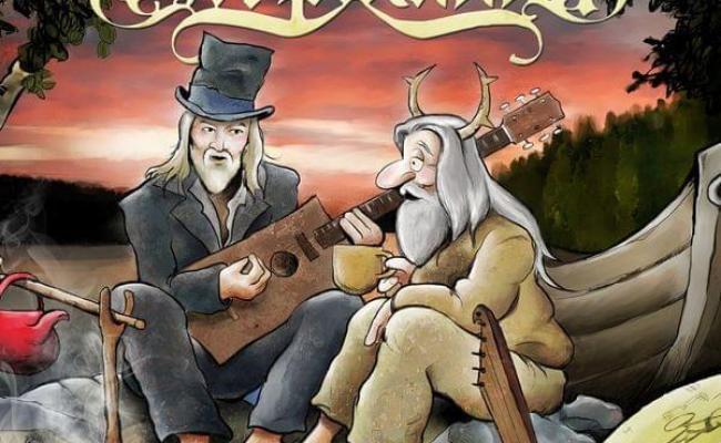 Korpiklaani Tuuleton Lyrics Genius Lyrics – OhTheme