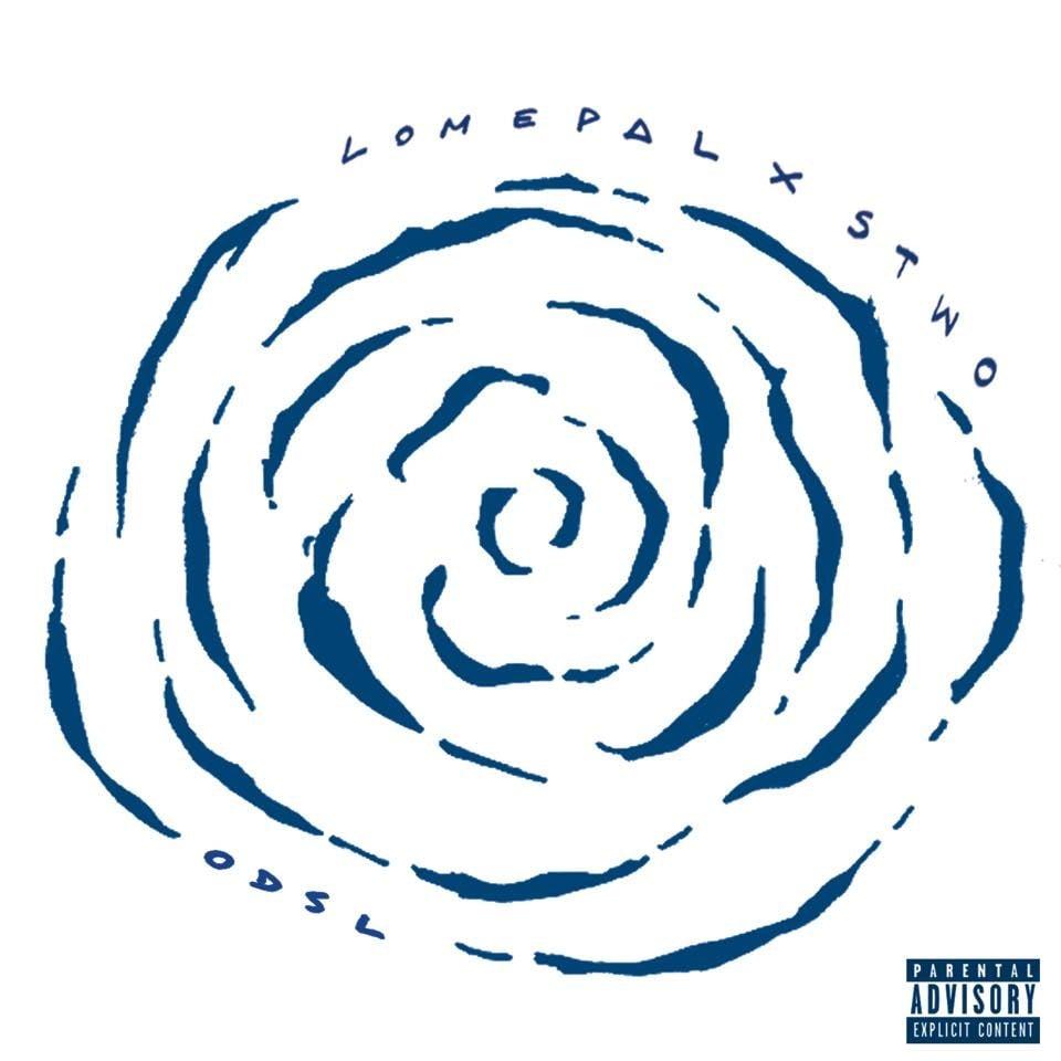 Lomepal  ODSL Lyrics and Tracklist  Genius