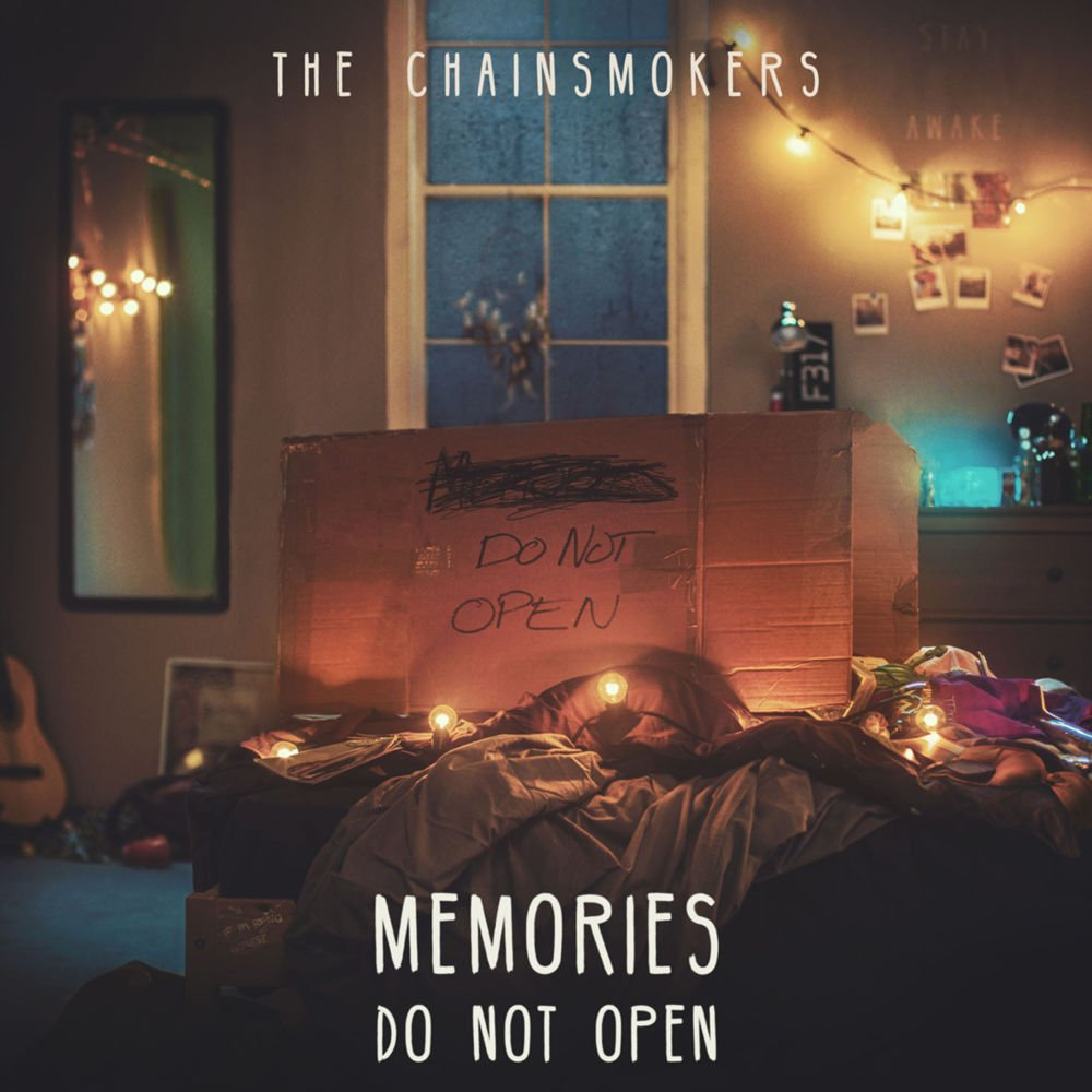 「memories the chainsmokers」的圖片搜尋結果