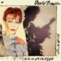 Retroactive Reviews: David Bowie - Scary Monsters (1980)