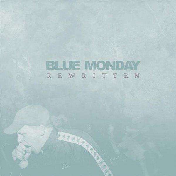 Blue Monday – Lost and Found Lyrics | Genius Lyrics