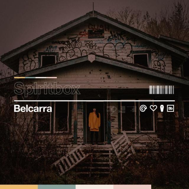 「Spiritbox - Belcarra」的圖片搜尋結果