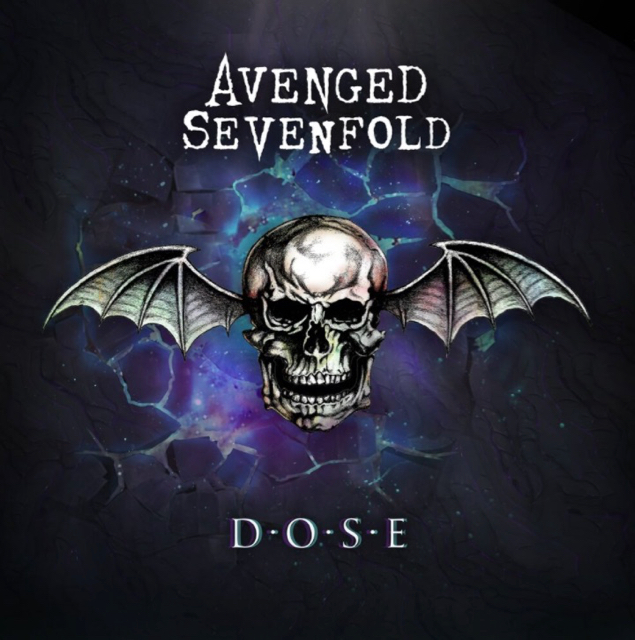avenged sevenfold dose lyrics