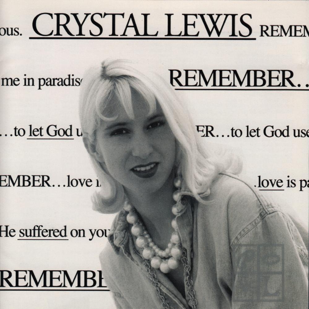 Female Gospel Artist Never Never