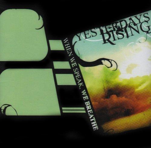 Yesterdays Rising – Our Lucid Dream Lyrics   Genius Lyrics