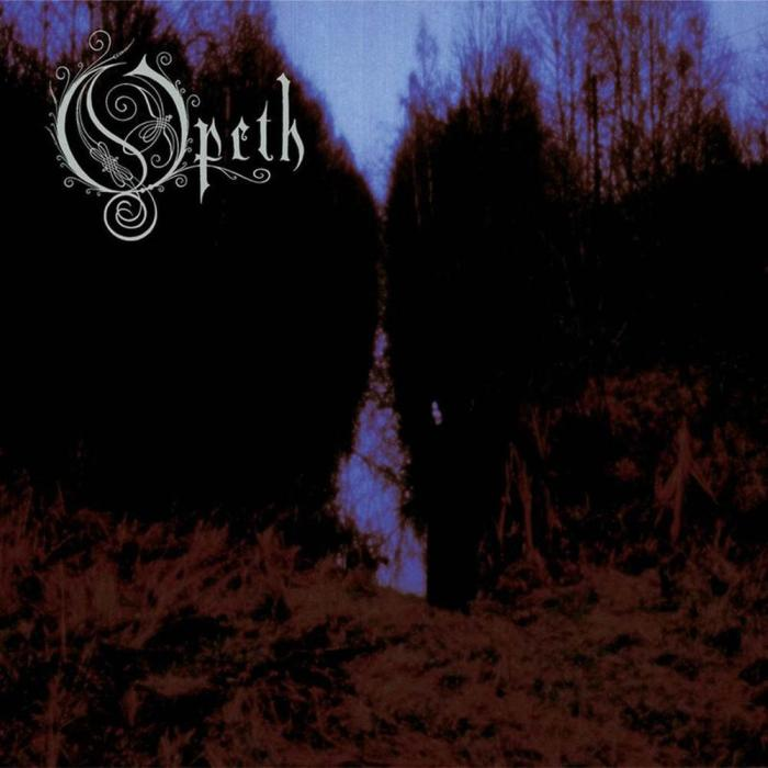 Image result for Opeth – My Arms, Your Hearse