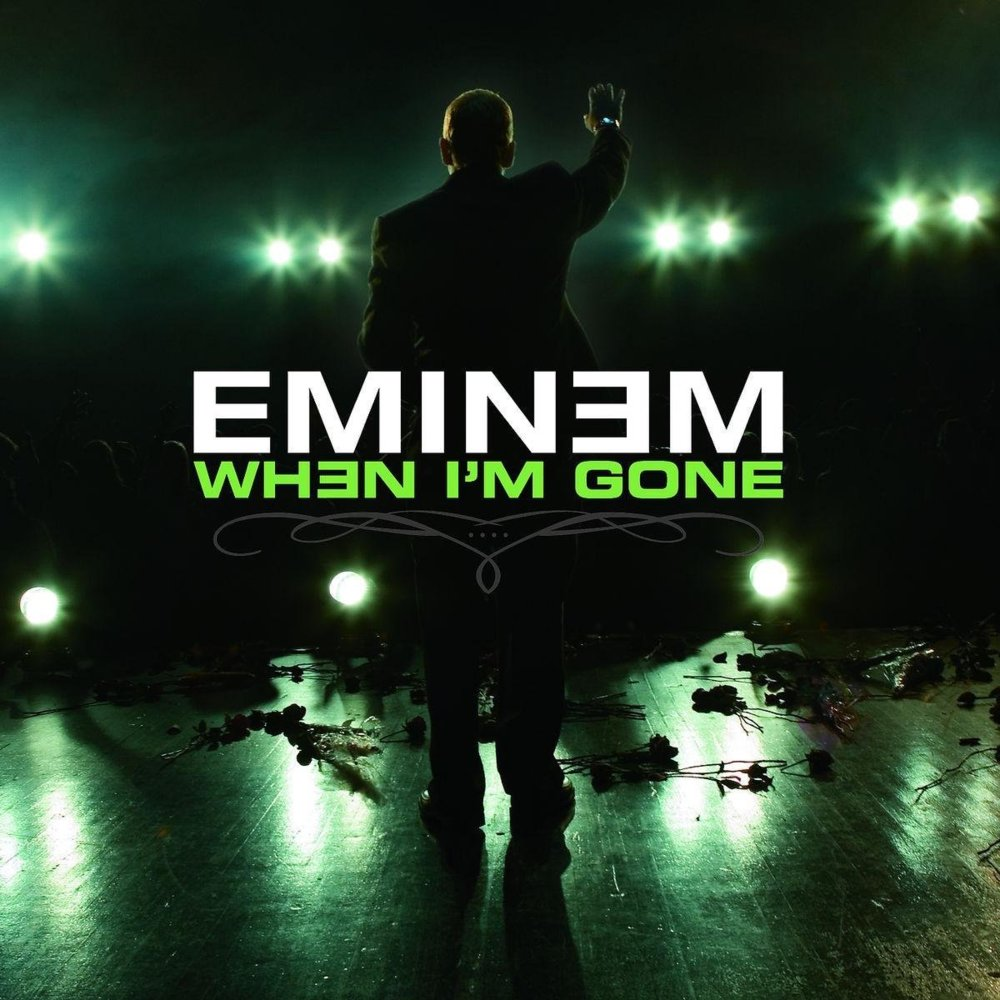 Eminem  When Im Gone Lyrics  Genius Lyrics