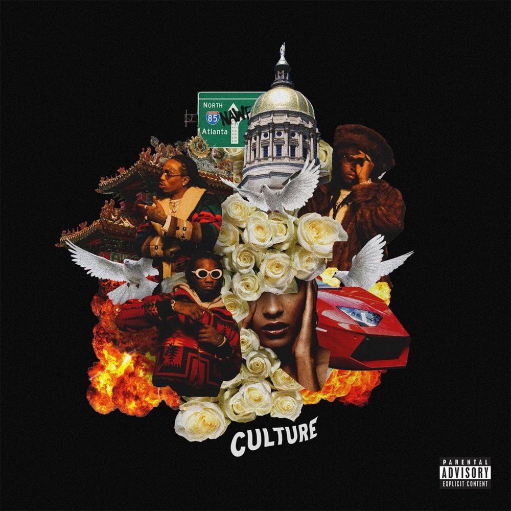 Image result for culture migos