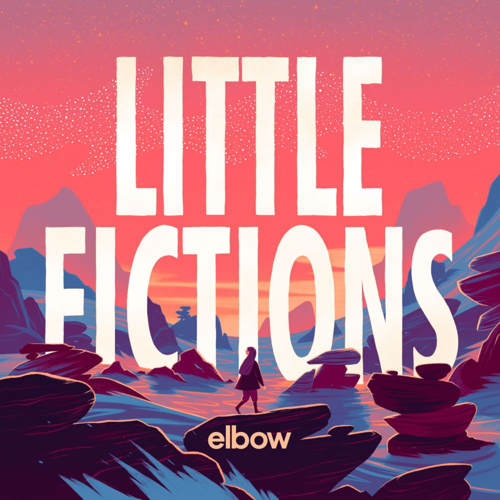 Image result for elbow little fictions