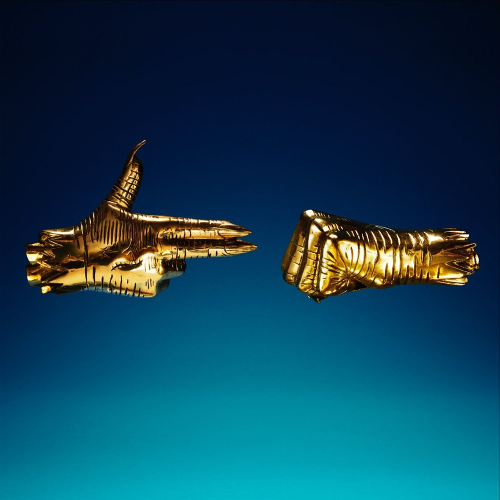 Image result for run the jewels 3